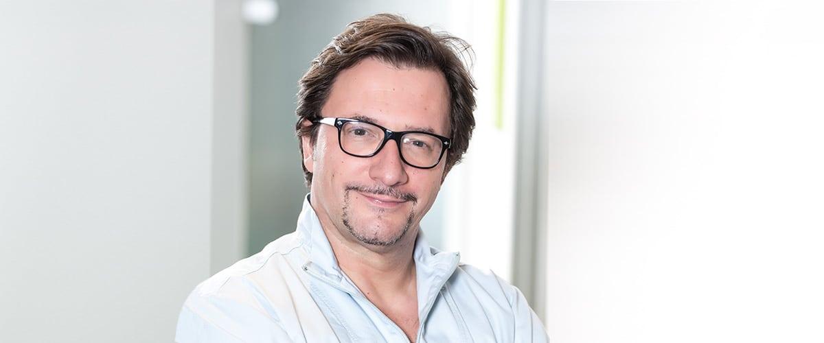 Drs. Guido-Jan Kisters, Spezialist Imlantologie, DGZI, Geprüfter Experte Implantologie, DGOI