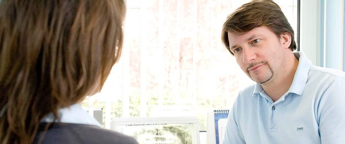 Zahnmedizin und Beratung in der Zahnarztpraxis drs. Kisters, Witten