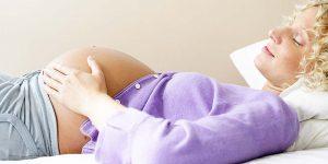 Parodontitos (Parodontose) in der Schwangerschaft – was Sie beachten sollten. Informationen aus der zanarztpraxis drs. Kisters, Witten.