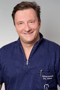 drs. Guido-Jan Kisters, Zahnarzt und Spezialist Implantologie, DGZI in Witten