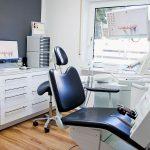 Behandlungsraum 4, Zahnarztpraxis drs. Kisters in Witten