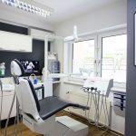 Behandlungsraum 2, Zahnarztpraxis drs. Kisters in Witten