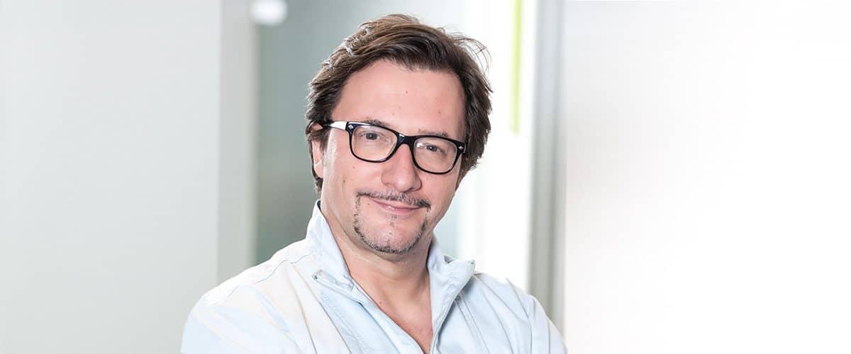 Drs. Guido-Jan Kisters, Zahnarzt, Spezialist Implantologie
